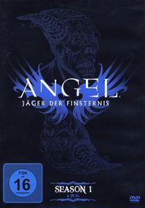 Angel - Jäger der Finsternis - Season 1 (6 DVD's)
