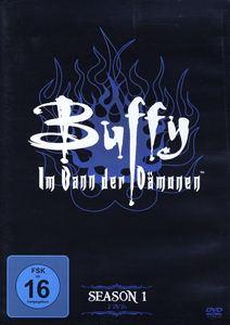 Buffy - Im Bann der Dämonen - Season 1 (3 DVD's)